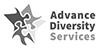 Advance Diversity Services logo